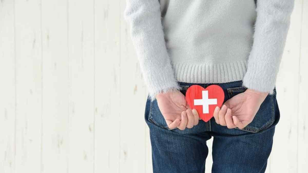 O que fazer para aliviar a ardência das hemorroidas?