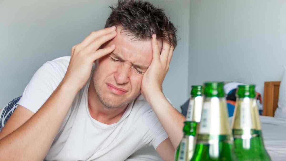 alimentos que causam hemorroidas- Beber Cerveja