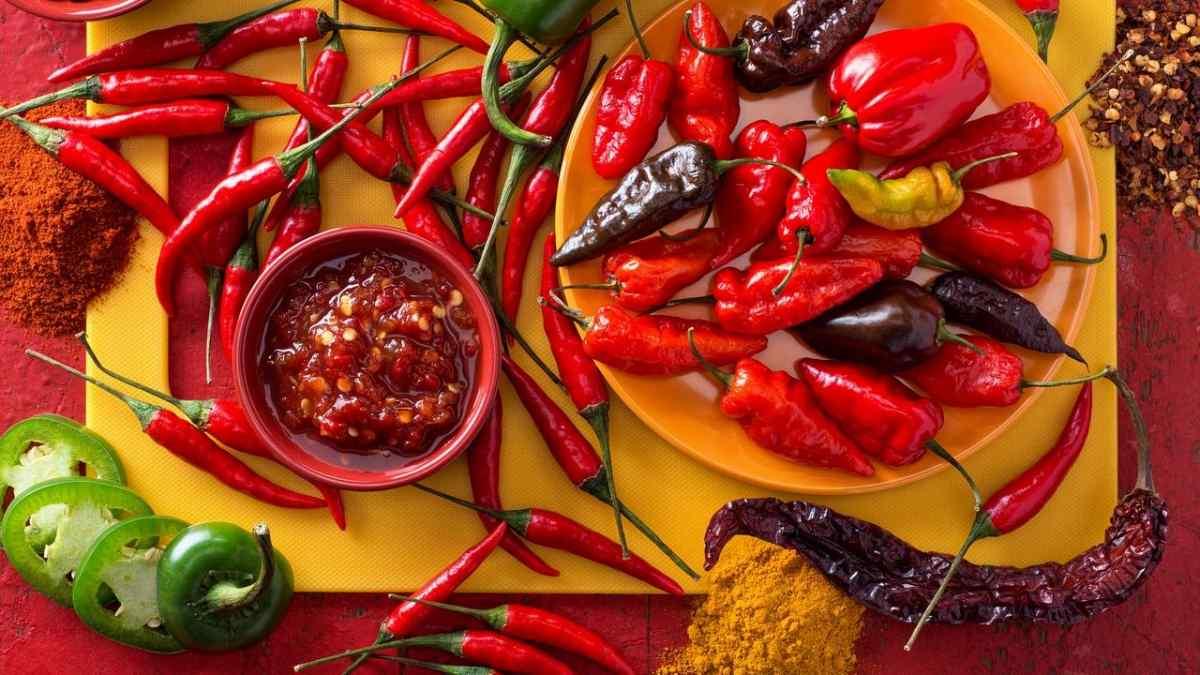 Quem tem hemorroida pode comer pimenta?