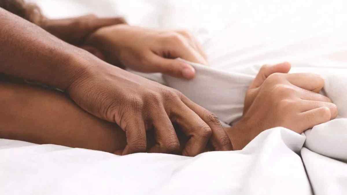 Sexo Anal Causa Hemorroida?