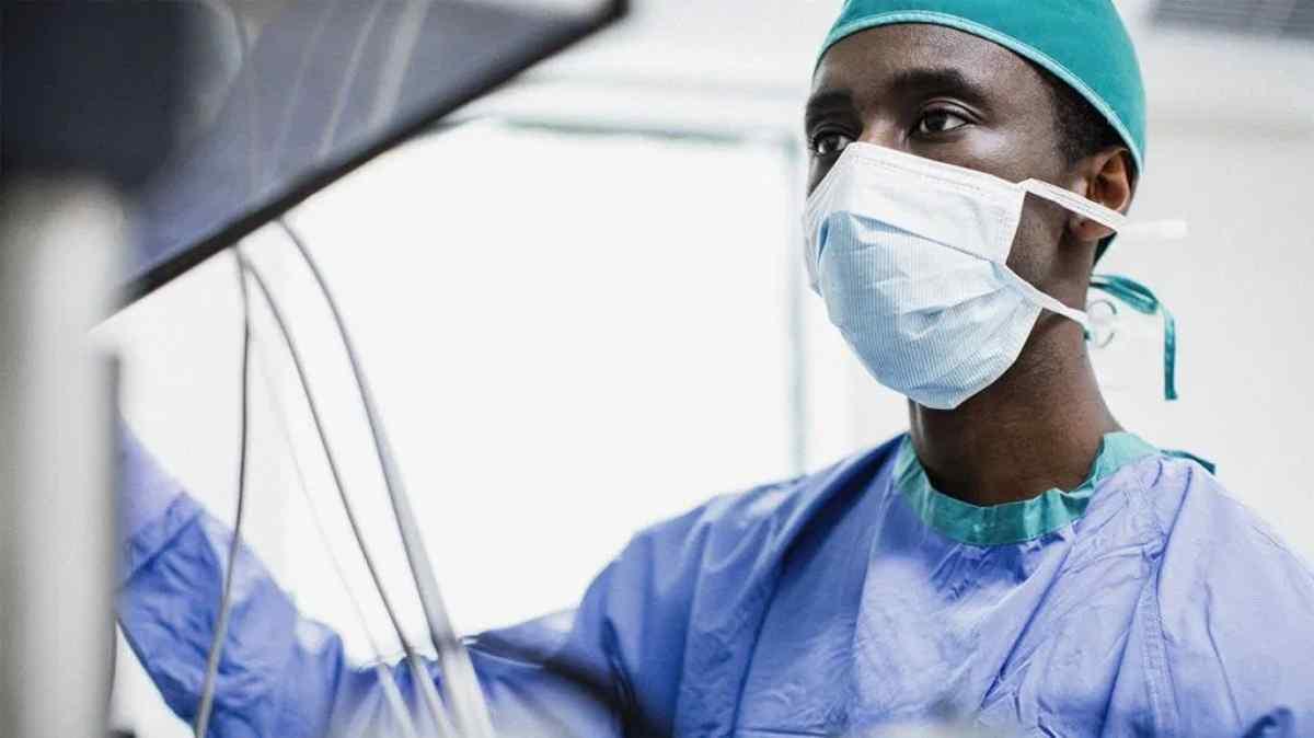O que é cirurgia de colectomia